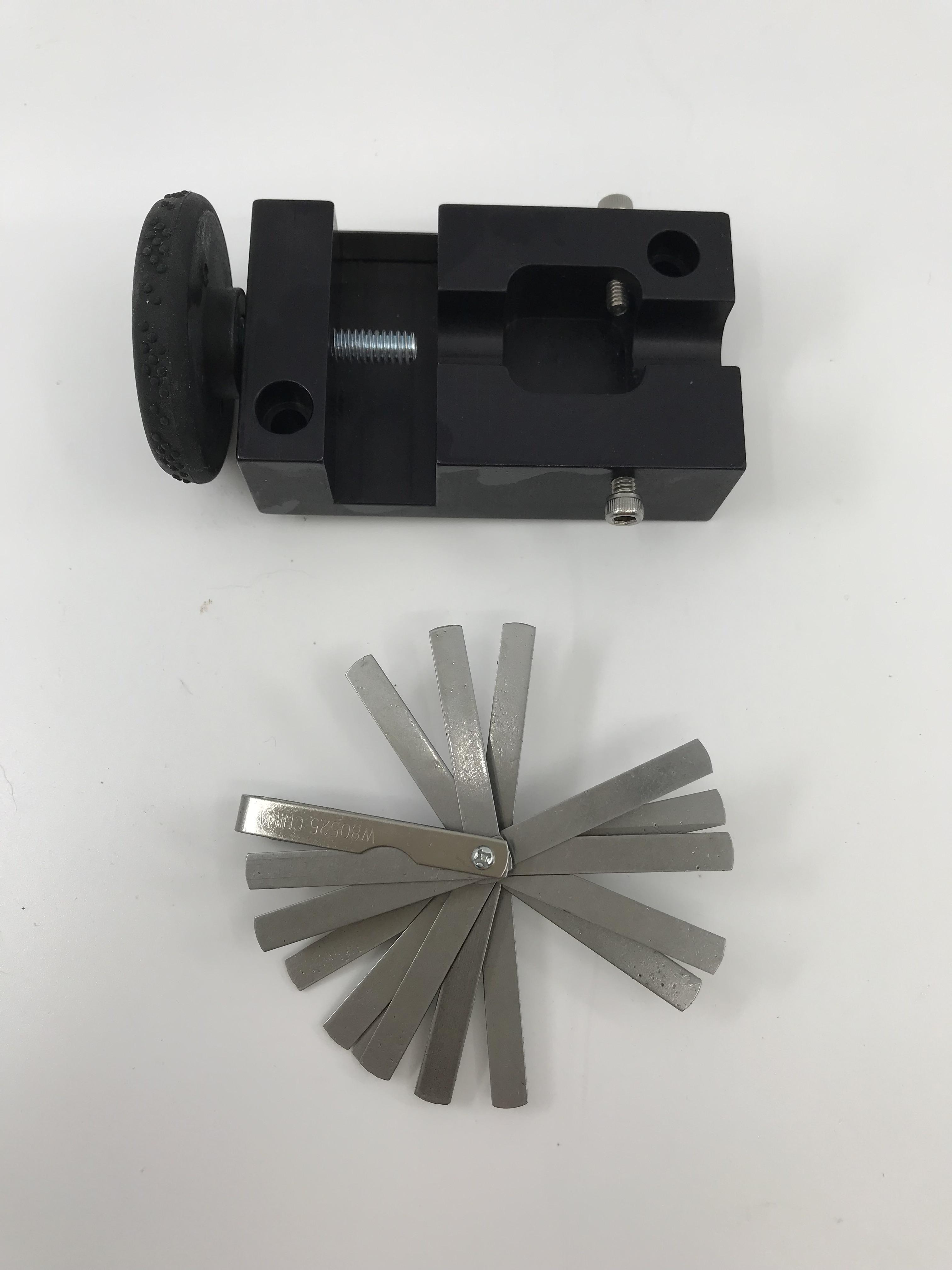 Universal Spark Plug Gapping Tool | Wizard's Warehouse